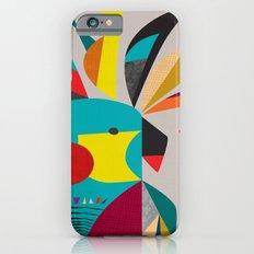Cockatoooo iPhone 6s Slim Case