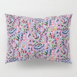 Foral design Pillow Sham