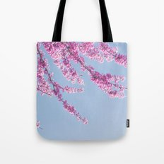 Blossoms - In Memory of Mackenzie Tote Bag