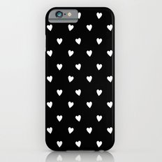 Flying Hearts iPhone 6 Slim Case
