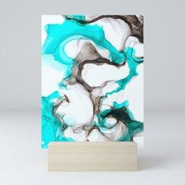 Earth Soul Mini Art Print