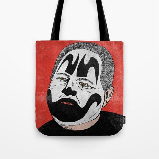 Rush Juggalaugh Tote Bag