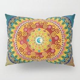 Mandala Epiphaneia Pillow Sham