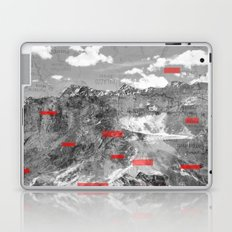 MountainMix 1.2 Laptop & iPad Skin