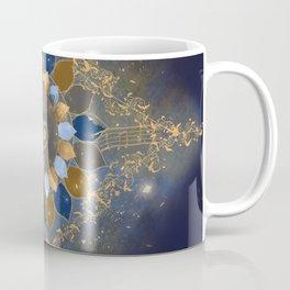 Treble Cosmos Coffee Mug