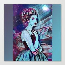 Ashley98 Canvas Print