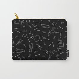 You Can't Pin Me Down Carry-All Pouch