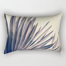 Gray Bismarck I Rectangular Pillow