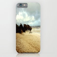 Sea Foam iPhone 6s Slim Case