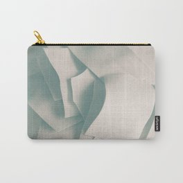 Abstract forms 33 Carry-All Pouch