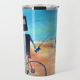 Jack Smart Travel Mug