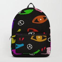 Eyes open Backpack