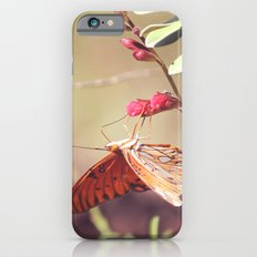 Hanging out iPhone 6s Slim Case