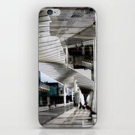 Laberinto iPhone Skin