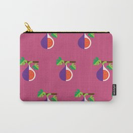 Fruit: Fig Carry-All Pouch