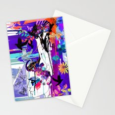 Fever Stationery Cards