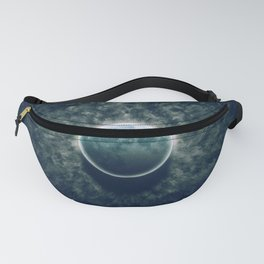 in the beginning Fanny Pack