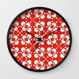 Cholula Wall Clock