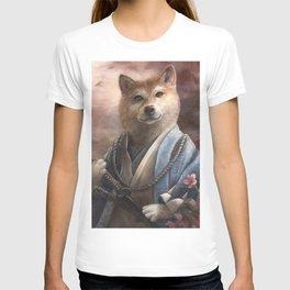 Yamaninu Keishiba T-shirt