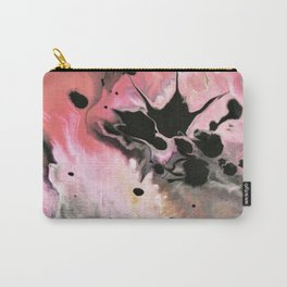 Abstract Art 07 Carry-All Pouch