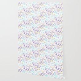 Paint Daubs Wallpaper