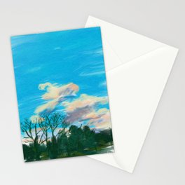 Upstate Stationery Cards