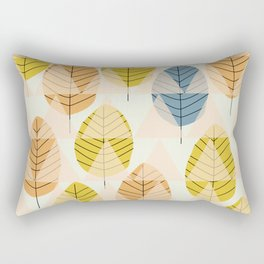 Fall Forest #society6 #buyart #decor Rectangular Pillow