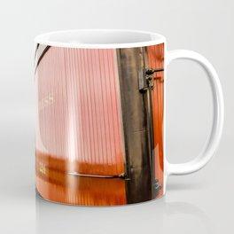 9 3/4 Express Coffee Mug