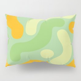 Tropical - Flu Pillow Sham