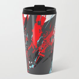 Adventures in an Amorphous Landscape Travel Mug