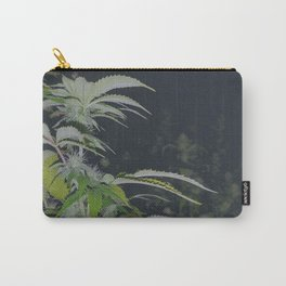 Organic Green Fields Forever 420 Edition Carry-All Pouch