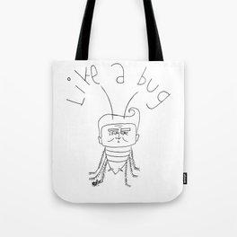 Crush 'em Tote Bag