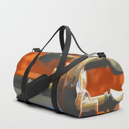 Cello Mood Duffle Bag
