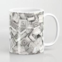 LEGO Bricks Coffee Mug