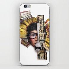 Timber | Collage iPhone & iPod Skin