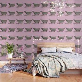 Bathtub Wallpaper