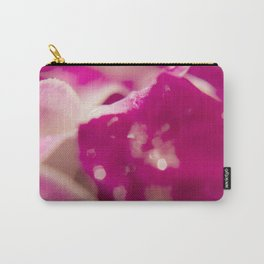 Gentle touch #2 Carry-All Pouch