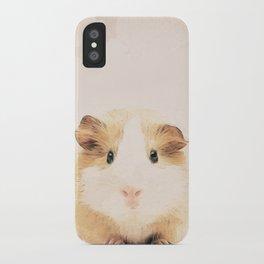 gerbil iPhone Case