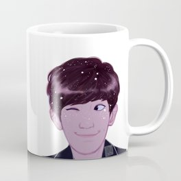 Chanyeol Coffee Mug