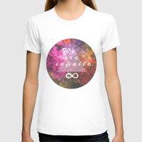 bioshock infinite T-shirts featuring Infinite by MJ Mor