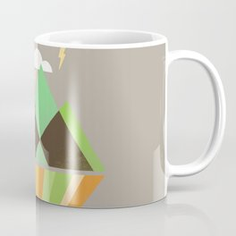 Void Dweller 2 Coffee Mug