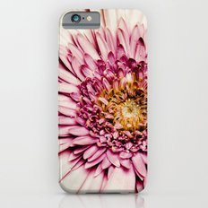 FLOWERS V Slim Case iPhone 6s