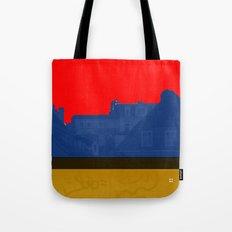 Empty (scene21) Tote Bag