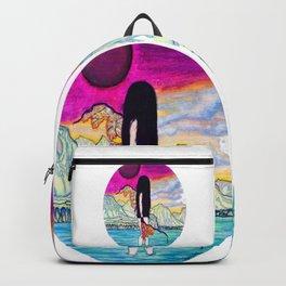 BROKEN WING Backpack