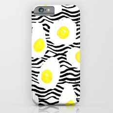 Egg Vibes Only iPhone 6 Slim Case
