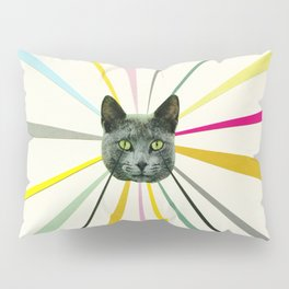 Cat's Eyes Pillow Sham
