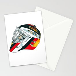 McLean - Mask Stationery Cards