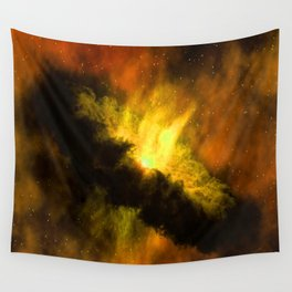 Universum Wall Tapestry