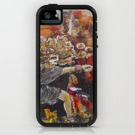 Queen Boadicea iPhone Case