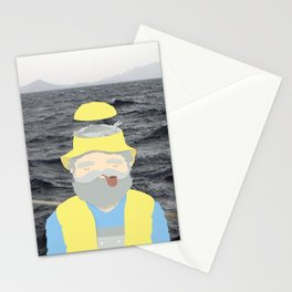 f i s h e r m a n Stationery Cards